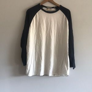 Gap Men's Long Sleeve Tee Size XL